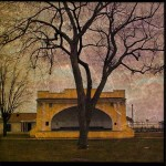 bandshell in cobourg