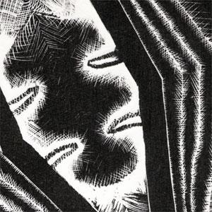 vagina wood engraving