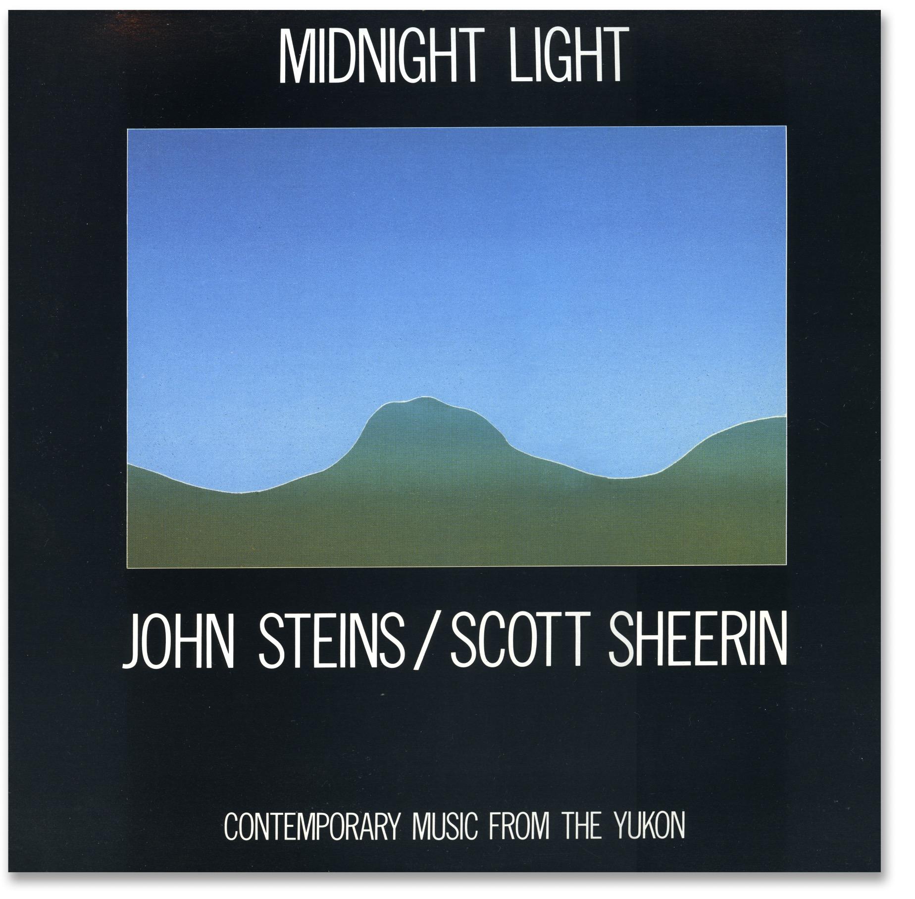 Midnight Light Cover